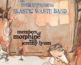 The Ever Expanding Elastic Waste Band